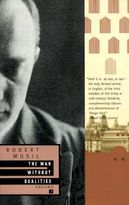 The Man Without Qualities By Musil, Robert/ Wilkins, Sophie (TRN)/ Pike, Burton (EDT)